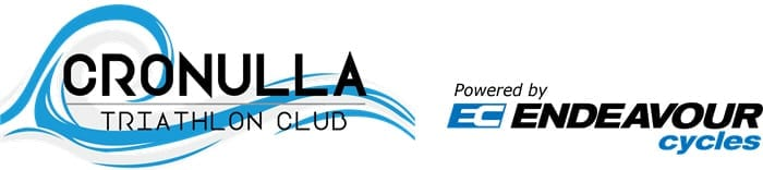 Cronulla Triathlon Club