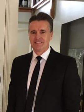 Murray Richardson