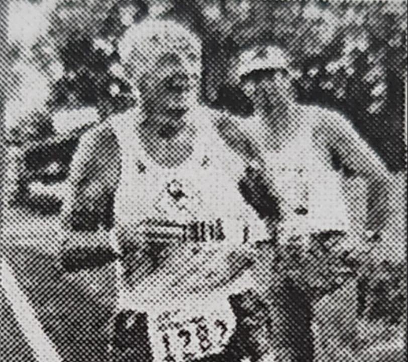 Billy Stafford